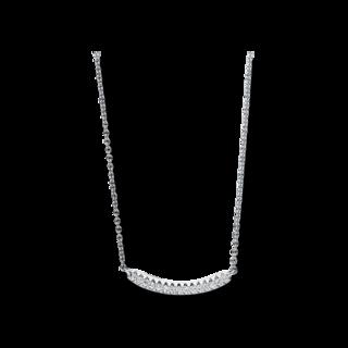 Brogle Selection Halskette Casual 4F271W8