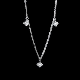 Brogle Selection Halskette mit Anhänger Casual 4F378W8-1