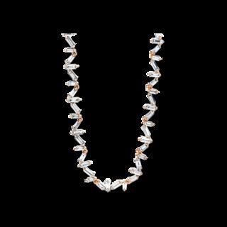 Brogle Selection Halskette Casual 4F380R8-1