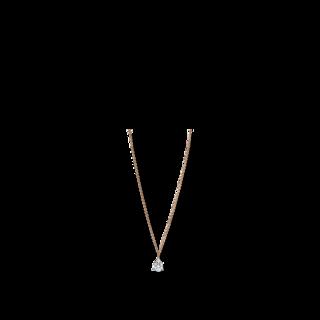 Brogle Selection Halskette mit Anhänger Casual 4F381R8-1