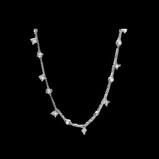 Brogle Selection Halskette mit Anhänger Casual 4F474W8-1