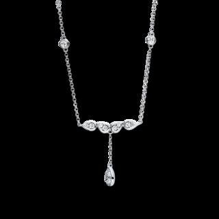 Brogle Selection Halskette mit Anhänger Casual 4F477W8-1