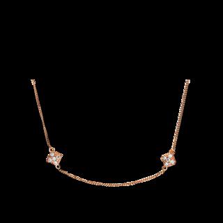 Brogle Selection Halskette mit Anhänger Casual 4F534WR8-1