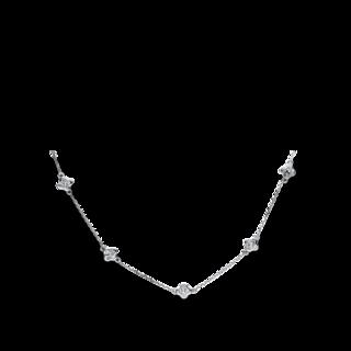 Brogle Selection Halskette mit Anhänger Casual 4F535W8-1