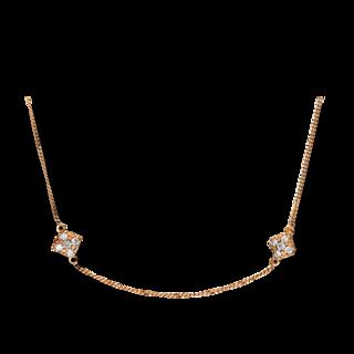 Brogle Selection Halskette mit Anhänger Casual 4F538R8-1