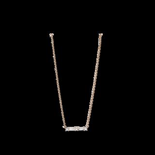Brogle Selection Halskette mit Anhänger Casual 4F661R8-1