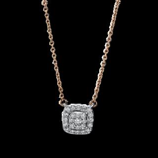 Brogle Selection Halskette mit Anhänger Casual 4F786RW8-1