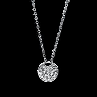 Brogle Selection Halskette mit Anhänger Casual 4F926W8-1