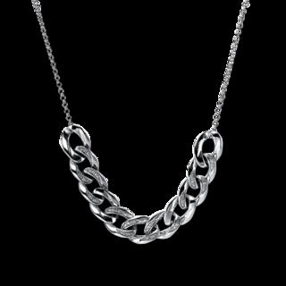 Brogle Selection Halskette mit Anhänger Casual 4G062W4-1