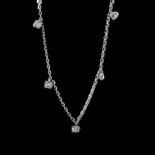 Brogle Selection Halskette mit Anhänger Casual 4G064W8-2