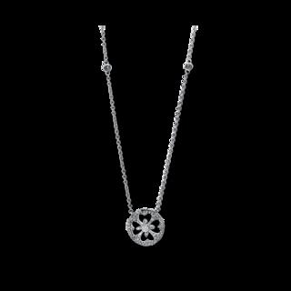 Brogle Selection Halskette mit Anhänger Casual 4G068W8-1