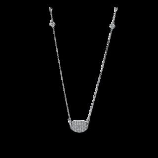 Brogle Selection Halskette Casual 4G142W8-1