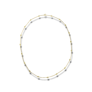 Brogle Selection Halskette Casual 4G148G8-1