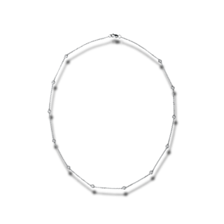 Brogle Selection Halskette Casual 4G195W8-1
