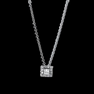 Brogle Selection Halskette mit Anhänger Casual 4G231W8-1