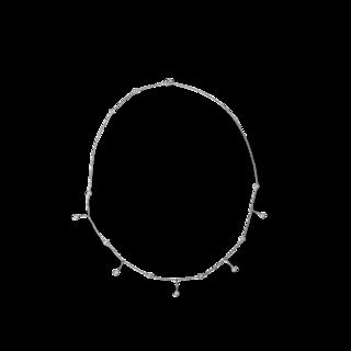 Brogle Selection Halskette mit Anhänger Casual 4G243W8-1