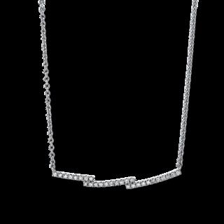 Brogle Selection Halskette mit Anhänger Casual 4G250W8-1