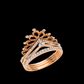Brogle Selection Ring Casual Krone 1V026R8