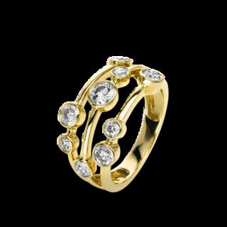 Brogle Selection Ring Casual 1E630G8