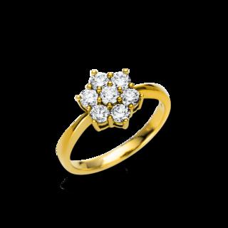 Brogle Selection Ring Casual 1G127G8