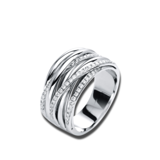 Brogle Selection Ring Casual 1G420W8