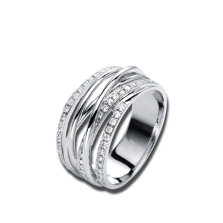 Brogle Selection Ring Casual 1G421W8