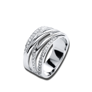 Brogle Selection Ring Casual 1G422W8