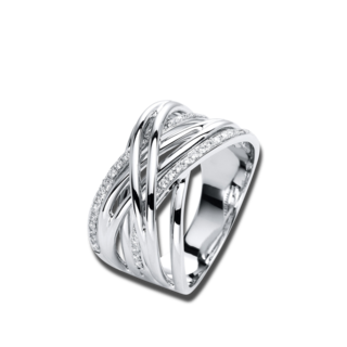 Brogle Selection Ring Casual 1G423W8