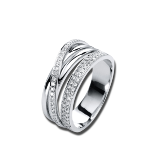 Brogle Selection Ring Casual 1G424W8