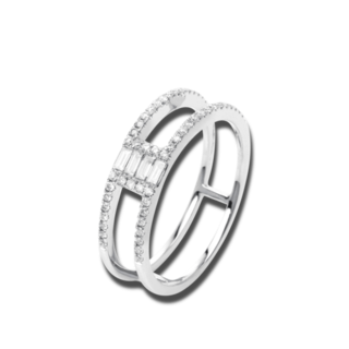 Brogle Selection Ring Casual 1J243W8