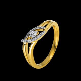 Brogle Selection Ring Casual 1N254G8