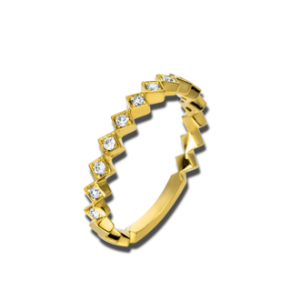 Brogle Selection Ring Casual 1P650G8