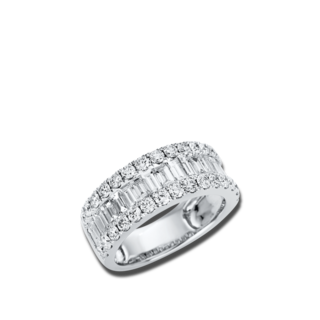 Brogle Selection Ring Casual 1U304W8