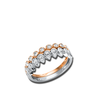 Brogle Selection Ring Casual 1U514RW