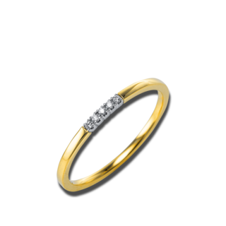 Brogle Selection Ring Casual 1U563GW