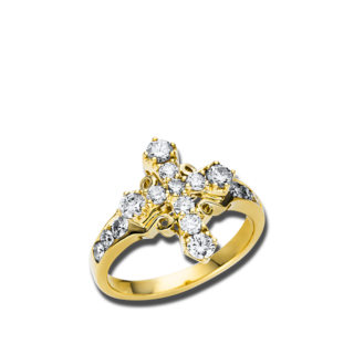 Brogle Selection Ring Casual 1U681G4