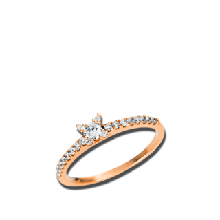 Brogle Selection Ring Casual 1V216R8