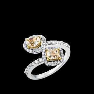 Brogle Selection Ring Casual 1V513WG