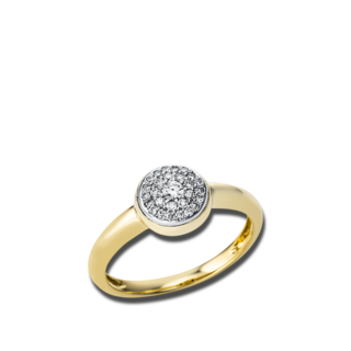 Brogle Selection Ring Casual 1V576GW