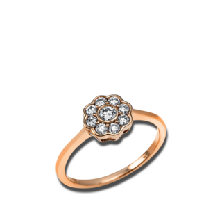 Brogle Selection Ring Casual 1V644R4