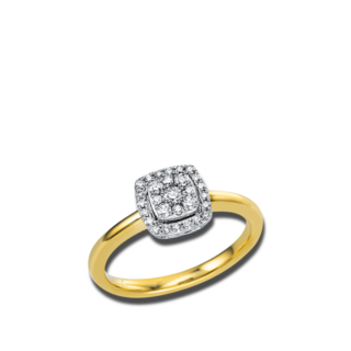 Brogle Selection Ring Casual 1V665GW