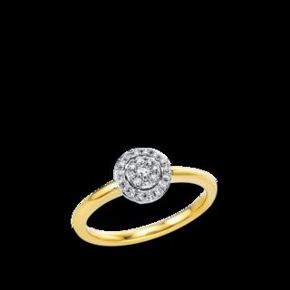 Brogle Selection Ring Casual 1V667GW