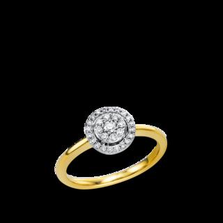 Brogle Selection Ring Casual 1V668GW