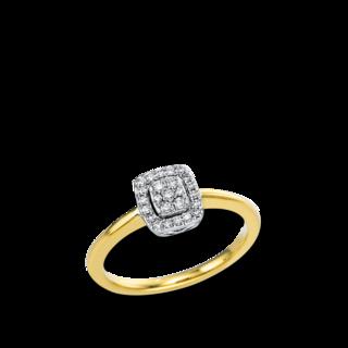 Brogle Selection Ring Casual 1V670GW