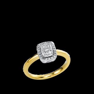 Brogle Selection Ring Casual 1V671GW