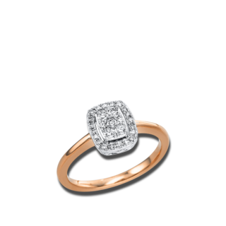 Brogle Selection Ring Casual 1V671RW
