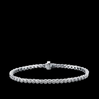 Brogle Selection Armband Eternity 5A005W8-1