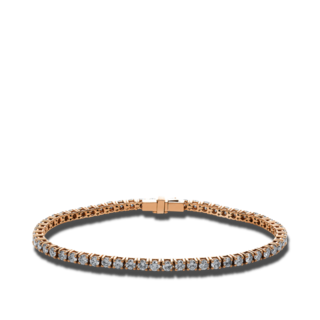 Brogle Selection Armband Eternity 5A113R8-1