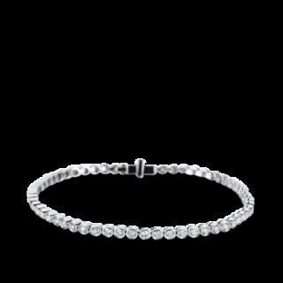 Brogle Selection Armband Eternity 5A155W8-2