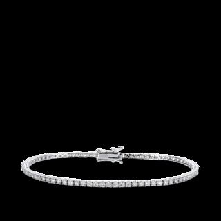 Brogle Selection Armband Eternity 5A160W8-4